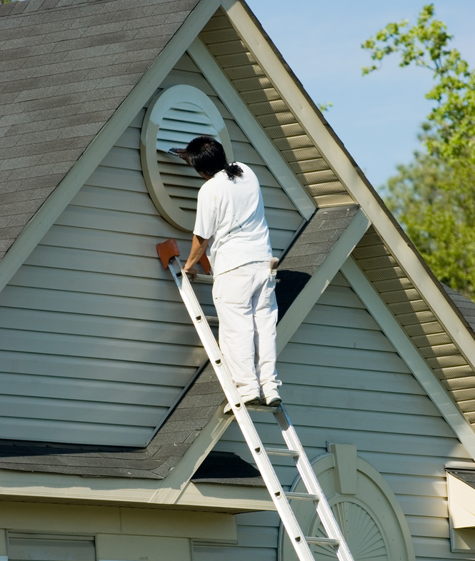 Residential Exterior Services: Residential Services