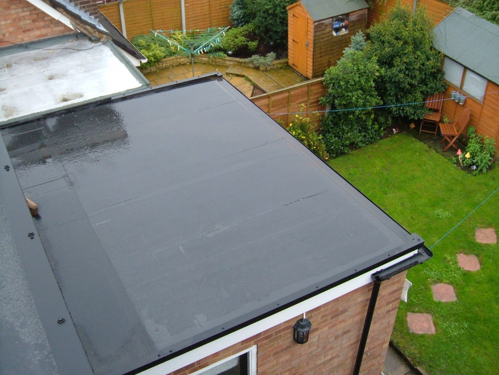 Residential Services Apply Rite Roofing