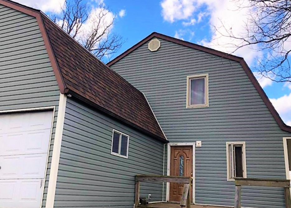 Best Roofing Company in Dayton, OH