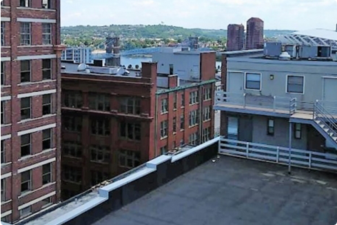 Commercial Roofing Northern Kentucky and Lexington