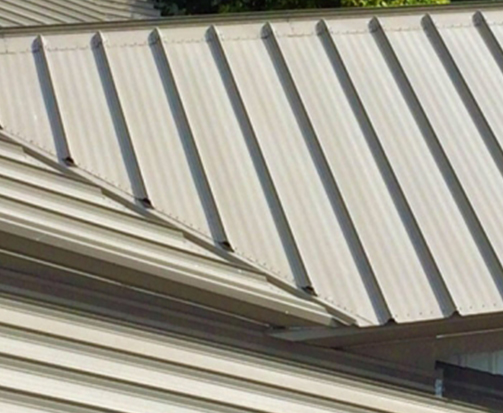 Siding, Trim, and Gutters