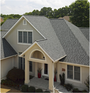 Residential Roofing Services in Dayton, OH